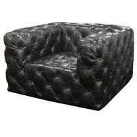 Nolita Tufted Club Chair