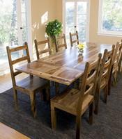 "Arizona 96"" Dining Table"