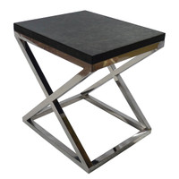 Remington End Table