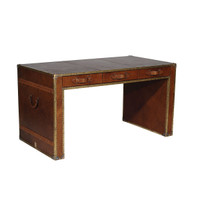 Algonquin Slab Desk