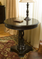 Canabae 30&quot; Round Table
