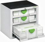 Festool | SysPort 500 Systainer Port (491921)