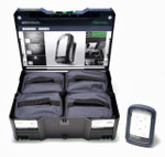 Festool | Syslite 4-pack w/ Systainer SYS-2 (499730)