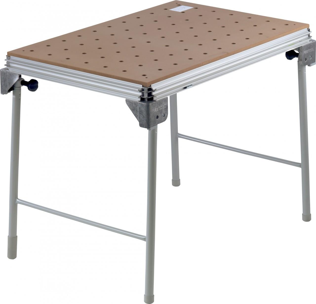 festool mft 3 multifunction table basic 500608 replaces 495888. Black Bedroom Furniture Sets. Home Design Ideas