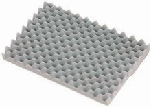 Festool Foam Insert for Systainer Sizes 1 to 5 (lid)