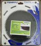 Tenryu PSA-21068D3 Aluminum (Fits Festool TS 75 Festool #495383)