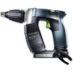 Festool Cordless Drywall Gun DWC 18 (BASIC) (201672)