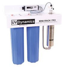 UV-Dynamics - MR400E UV system