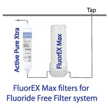 FluorEX Max filter system - upgrade of existing filter