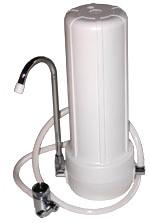 FluorEX Max Fluoride-Free - Benchtop system
