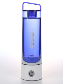 BlueWater - Portable Hydrogen water maker