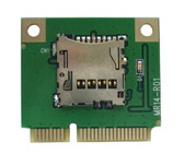 MR14 (Micro SDXC/ SDHC/ SD Card to Mini PCIe adapter ver1.1) *Discontinued*