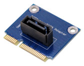 PMMD V1.0 (SATA to Mini-SATA adapter) *Discontinued*