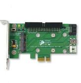 MP2S (mPCIe SSD to PATA/SATA adapter ver1.0b)