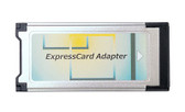 EC823  (ExpressCard to SDXC Card Adapter)