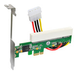 PP8112 (PCI to PCIe adapter)