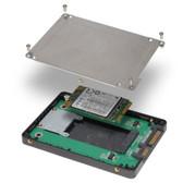 SSDMC V1.5 (Mini-SATA to SATA Adapter)