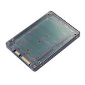 SSDMR (Dual mini-SATA to SATA RAID Adapter - SATAIII)