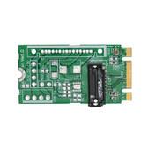 M2S-C V1.0 (SATA to M.2-Socket2-B+M-2242-SATA Adapter)