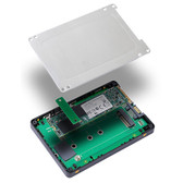SSDM2 V1.3 (M.2 SSD to SATA Adapter)