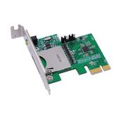 MP220 (SDXC UHS-I & SDIO2.0/1.8V PCIe Reader)