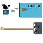 B4616A-DB32 (Micro SIM to Full Size SIM Extender)