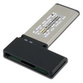 CBECA-C03 (ExpressCard/34 to CardBus/PCMCIA Card Adapter)