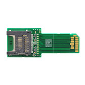 EXSD4 (SD 4.0 Card Extender Board)