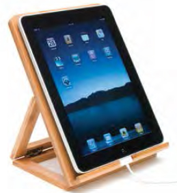 See all tablet holders