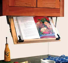 Recipe Book Holder