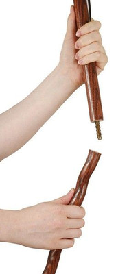 """Traveler's Walking Stick 55"""""""