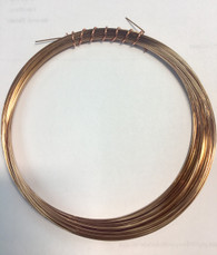 String Coil (Large) Phosphor Bronze