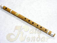 Bansuri Side D Bass Tone
