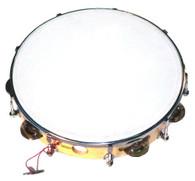 Khanjari - Tambourine