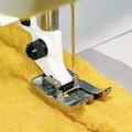 Sewing Machine Snap On Welting Presser Foot 4126270-45 - Husqvarna Viking