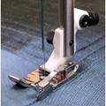 "Sewing Machine Snap On 1/4"" Edge Stitching Presser Foot 4129141-46 - Husqvarna Viking"