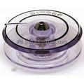 Genuine Best Quality Plastic Sewing Machine Bobbins 312956-S - Singer