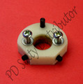 Sewing Machine Mounting Plate Stitch Length Control Knob 52835B - Kenmore