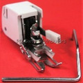 Sewing Machine Low Shank Walking Presser Foot 214875014 - Baby Lock, Brother, Elna Janome New Home, Juki, Kenmore