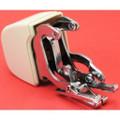 Sewing Machine Low Shank Walking Presser Foot with Teeth RWA1