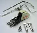 Sewing Machine Low Shank Deluxe Walking Presser Foot P60455 - Baby Lock, Brother