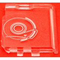 Sewing Machine Cover Plate 825018013 - Husqvarna Viking, Janome New Home, Kenmore