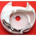 Genuine Sewing Machine Bobbin Case (For Heavy Duty Thread) 920211-096 - Husqvarna Viking