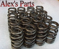 BEEHIVE VALVE SPRINGS- SBC, VORTEC & LS SERIES, STOCK TO MILD