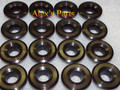 "10 DEGREE STEEL RETAINERS, FOR 1.490""-1.540"" DIAMETER SPRINGS, 1.092"" 1st Step"
