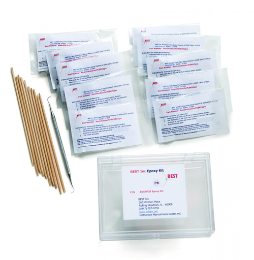 PCB epoy repair kit