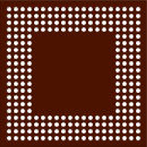 EZReball(TM) Reballing Preform   RB256127272776LF
