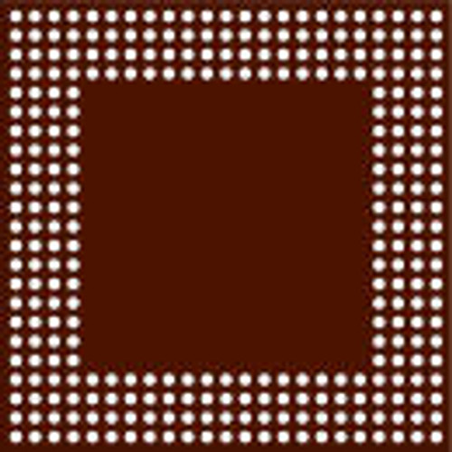 EZReball(TM) Reballing Preform   RB304127303076LF