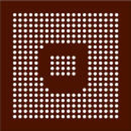 EZReball(TM) Reballing Preform   RB345127313176LF