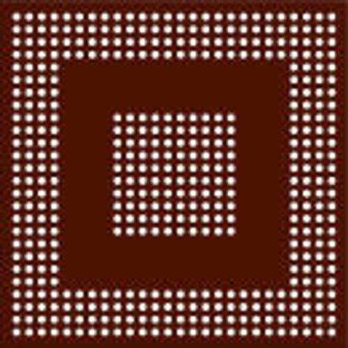EZReball(TM) Reballing Preform   RB452127353576LF